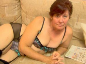 Greedy granny needs Sunday morning shag